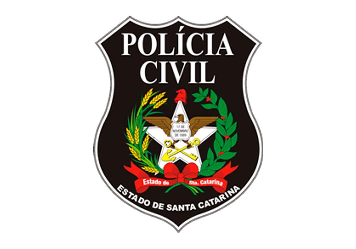 Policia Civil SC